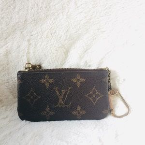 Louis Vuitton Key Cles